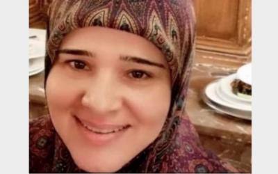 زينب حيدر… شهيدة للواجب من الجسم التمريضي