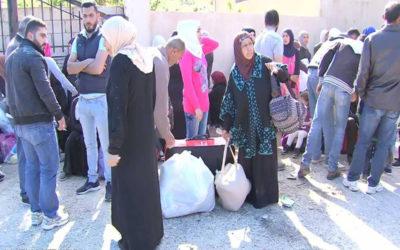 ألمانيا تستقبل نحو 1500 مهاجر من جزر يونانية