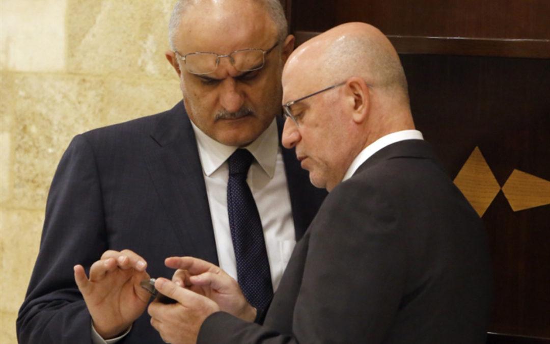 التوحيد العربي يستنكر العقوبات على خليل وفنيانوس: تدخل سافر ووقح للإدارة الأميركية في الشأن الداخلي اللبناني