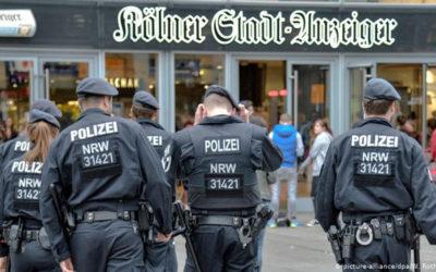 ألمانيا.. إيقاف 29 من أفراد الشرطة عن العمل لميولهم اليمينية المتطرفة