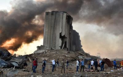 أمسية دعم للبنان على فرانس 2 في 1 تشرين الأول