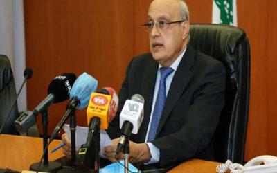 أبو شرف: ما لا يقل عن ألف طبيب غادروا لبنان بسبب الوضع الاقتصادي وهناك أطباء لم يلقحوا بعد