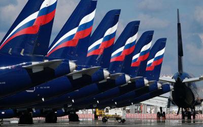 روسيا تستأنف الرحلات الجوية مع مصر والإمارات والمالديف