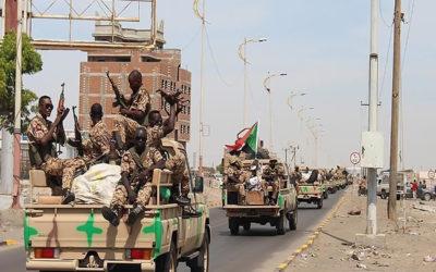 سلطات السودان: قتيلان جراء أحداث عنف في ولاية دارفور