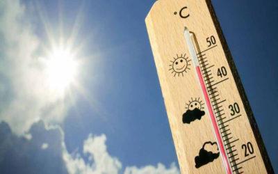 موجة حر حتى نهاية الاسبوع ومصلحة الارصاد تحذر من التعرض لاشعة الشمس