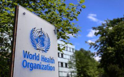 منظمة الصحة تعلن عن انخفاض كبير في معدل وفيات كورونا خلال أسبوع