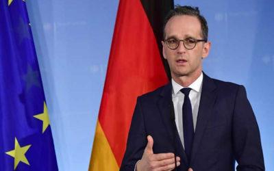 ألمانيا اعترفت بارتكاب إبادة جماعية في ناميبيا خلال الاستعمار