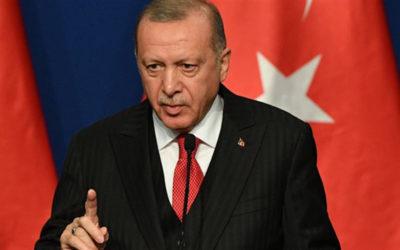 أبعاد التدخل الأردوغاني في شؤون الدول العربية؟