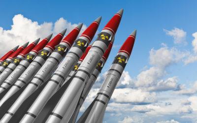 الحكومة اليابانية: لا ننوي الإنضمام إلى معاهدة حظر الأسلحة النووية