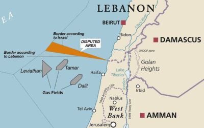 اجتماع عسكري استثنائي لبناني-إسرائيلي-أممي