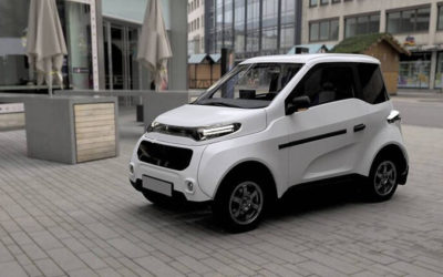 السيارة الروسية الكهربائية الأولى مرشحة للتصدير إلى عدة دول بينها دولتان عربيتان!