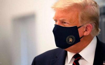 ترامب سمح للولايات المتحدة بالعودة إلى الصحة العالمية بشروط