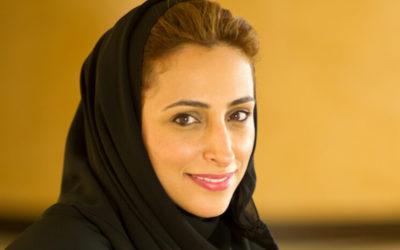"""أول إمرأة عربية رئيسة للاتحاد """"الدولي للناشرين"""""""