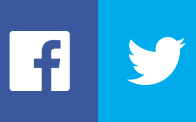 رئيسا فيسبوك وتويتر في جلسة استماع جديدة أمام مجلس الشيوخ الأميركي