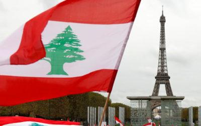 """باريس: الحل بيدكم – """"الجمهورية"""""""