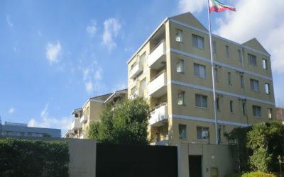 السفارة الإيرانية بذكرى تفجير السفارة: الارهاب لم ينال من عزيمتنا