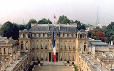 الرئاسة الفرنسية: نريد إشرافا دوليا لتطبيق وقف إطلاق النار في كاراباخ