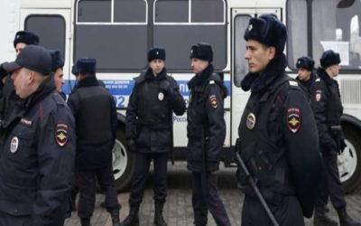 الخارجية المصرية دانت حادث اطلاق النار في مدينة قازان الروسية