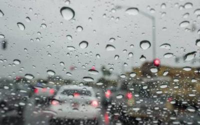 الطقس يتحول الى ماطر مساء غد الخميس مع انخفاض بالحرارة وثلوج على 1500 متر