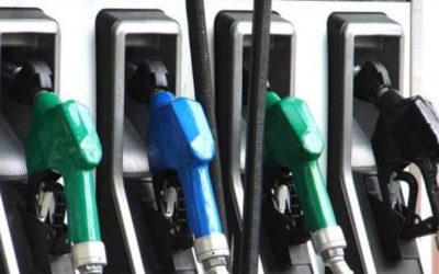 ارتفاع سعر البنزين 95 و98 أوكتان 100 ليرة