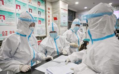 منظمة الصحة العالمية: تفشي كورونا بالصين كان أكبر من المعروف