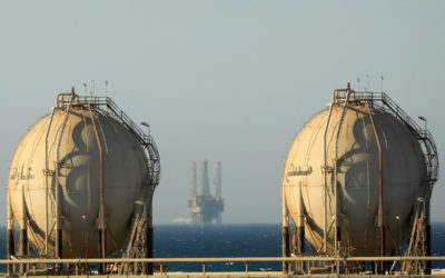 مصر توقع 5 اتفاقيات نفطية جديدة للبحث عن البترول والغاز