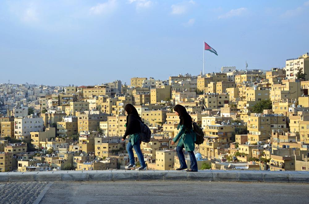 الأردن.. ارتفاع ملحوظ في إصابات ووفيات كورونا والسلالة البريطانية المتحورة تدخل المملكة