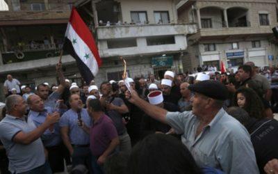التوحيد العربي: سيبقى الجولان عربياً وعنوان عزة وكرامة كل الأحرار