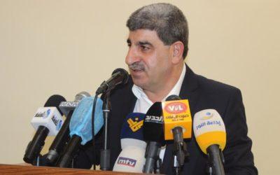 طليس أعلن تجميد قرار الإضراب والتحركات: سيتم رفع تعرفة النقل لفترة الإقفال استثنائيا