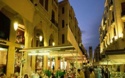 المؤسسات السياحية تلتزم الاقفال في 4 آب