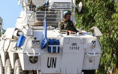 لجنة الدفاع والقوات المسلّحة بالبرلمان الفرنسي توصي بإرسال قوات دولية الى لبنان بشكل طارئ