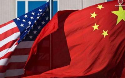 أمانة الإعلام تدين التدخل الأميركي في تايوان والذي سيواجه برد مضاد حازم