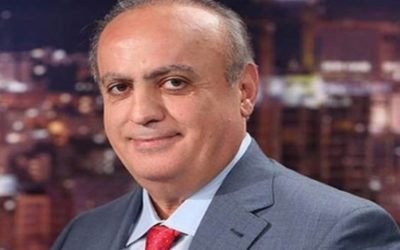 """Mtv"": دروز لبنان والسلطة الدستورية الرابعة – دكتور هشام الأعور"