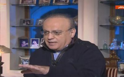"""وهاب لقناة """"الميادين"""": إذا اعتذر الرئيس ميقاتي فالأمور ستصبح أكثر خطورة والدولار سيكون بلا سقف"""