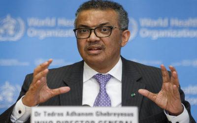 الصحة العالمية: ما زلنا نواجه تحديات كبيرة لتحقيق وعد كوفاكس
