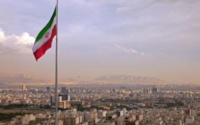 ايران فتحت باب الترشح للانتخابات الرئاسية