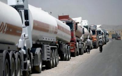 مئات صهاريج الوقود الإيرانية وصلت إلى لبنان؟