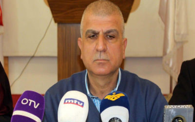 ابو شقرا: البواخر بدأت بالتفريغ وشركات المحروقات توزع على المحطات