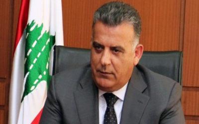اللواء ابراهيم: لبنان قادر على حماية أرضه متى توحّد مواطنوه