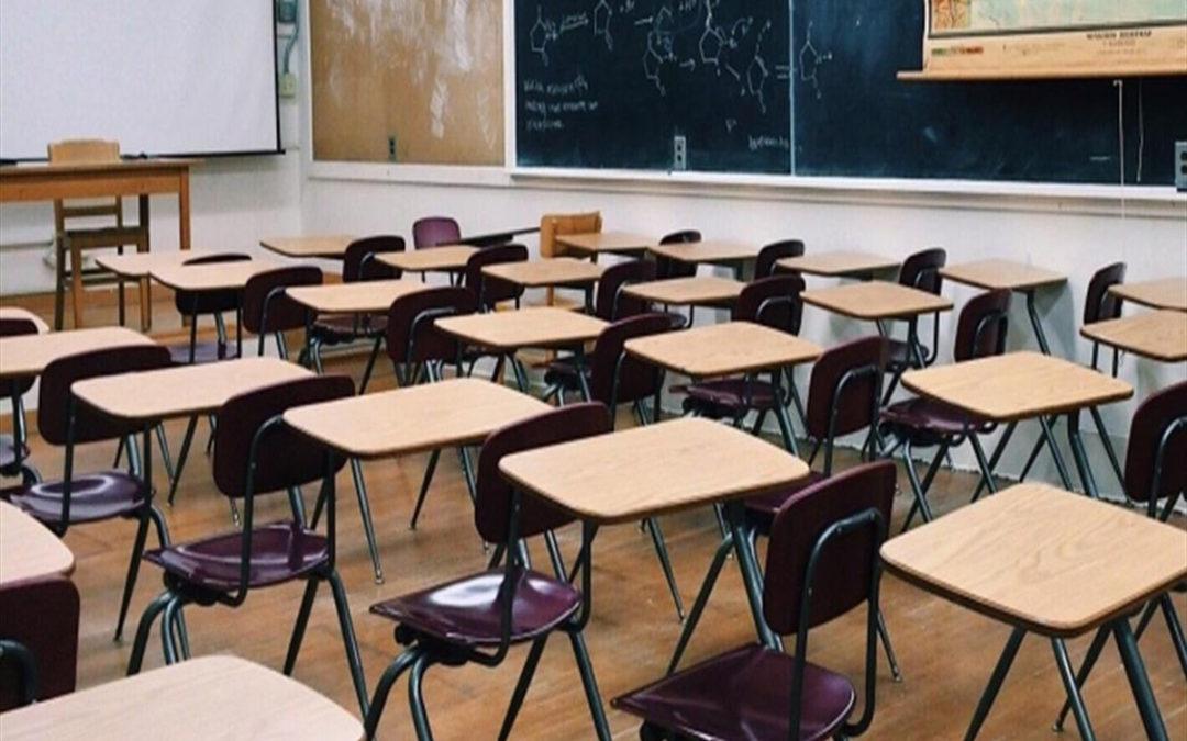 كيف علّق أبو شرف على عودة التلاميذ إلى المدارس؟