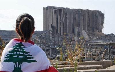 انفجار مرفأ بيروت: معلومات جديدة موثّقة أهملها المحقق العدلي السابق