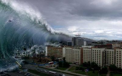 نيوزيلندا خفضت التحذير من خطر تسونامي وطلبت من المواطنين العودة إلى منازلهم