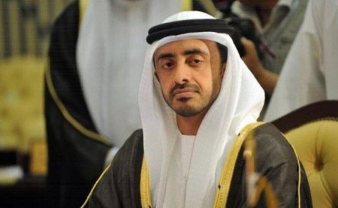 ماذا بعد كلام وزير الخارجية الاماراتي ؟ الدكتور هشام الأعور – خاص الموقع