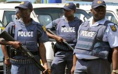 الشرطة الاثيوبية: مقتل شخصين وإصابة ثالث إثر انفجار في العاصمة
