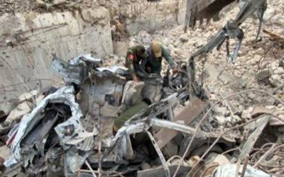 هيئة الحشد الشعبي بالعراق: العثور على مصنع للسيارات المفخخة في الموصل