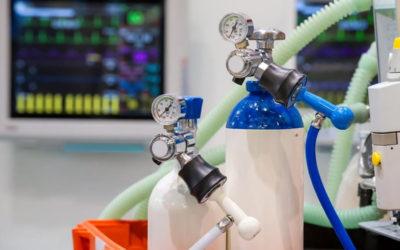 وزارة الصحة: استدراج عروض لتجهيز أنظمة أوكسيجين وشراء مستلزمات لقاح كوفيد 19
