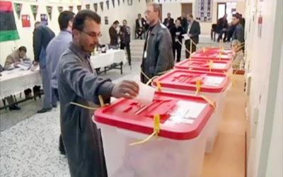 وكالة: فرنسا تقدم دعما إضافيا للانتخابات في ليبيا بقيمة مليون يورو
