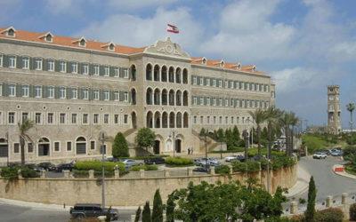 رئاسة الحكومة: الحكومة قامت بواجباتها كاملة قبل استقالتها