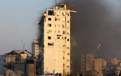 كتائب القسام: قصف سديروت بقذائف هاون من العيار الثقيل ردا على استمرار العدوان