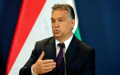 رئيس وزراء المجر أسف لغياب بريطانيا من الاتحاد الأوروبي